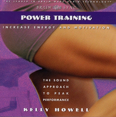 Kelly Howell - Power Training