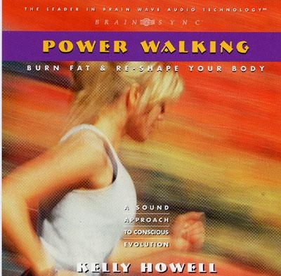 Kelly Howell - Power Walking