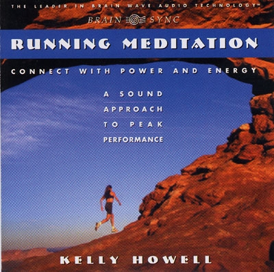 Kelly Howell - Running Meditation