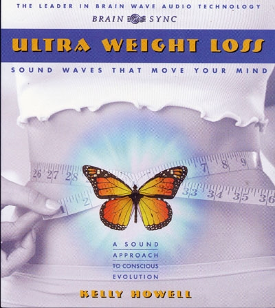 Kelly Howell - Ultra Weight Loss - 2CD Pack