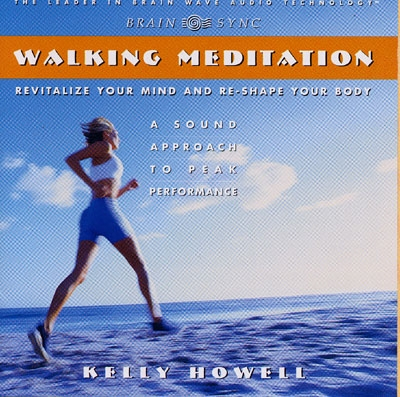 Kelly Howell - Walking Meditation
