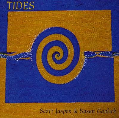 Tides - Scott Jasper & Susan Garlick