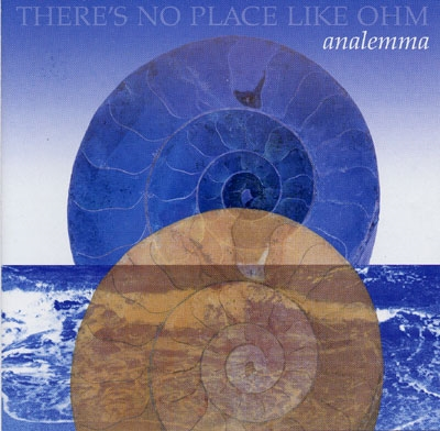 There's No Place Like Ohm - Analemma