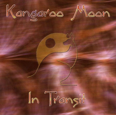 In Transit - Kangaroo Moon