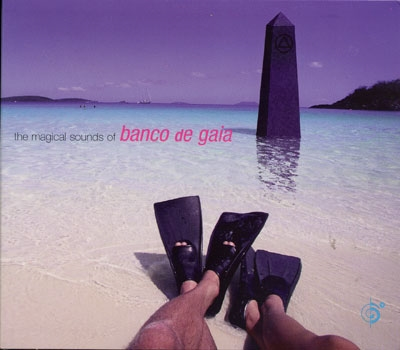 Banco de Gaia - The Magical Sounds of