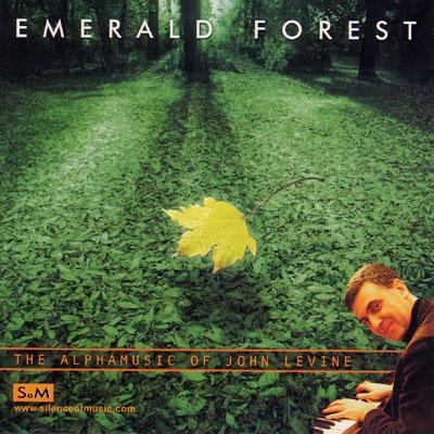 John Levine - Emerald Forest