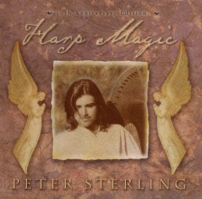 Harp Magic - Peter Sterling