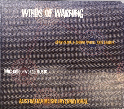 Winds of Warning Adam Plack & Johnny Soames