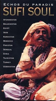 Sufi Soul - Echos du Paradis - Various - Double CD