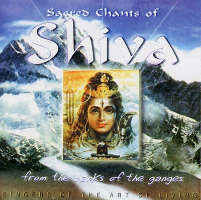 Craig Pruess - Sacred Chants of Shiva