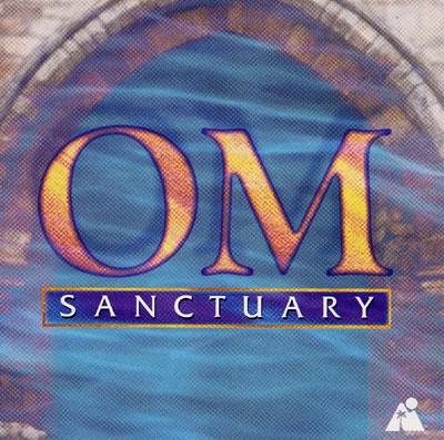 Om Sanctuary - J.D. Mckean