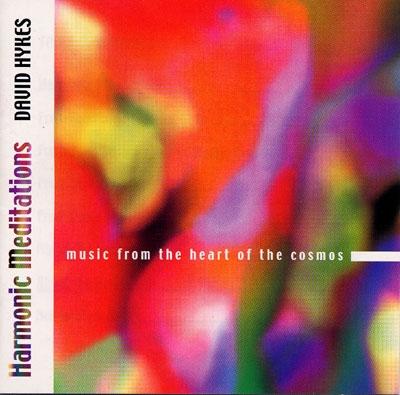 David Hykes - Harmonic Meditations