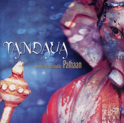 Tandava - Pathaan & Shiva Rea