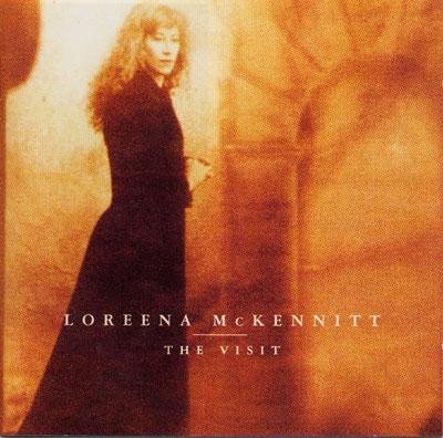 Loreena McKennitt - The Visit