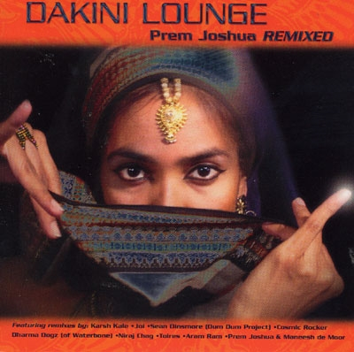 Dakini Lounge - Prem Joshua Remixed