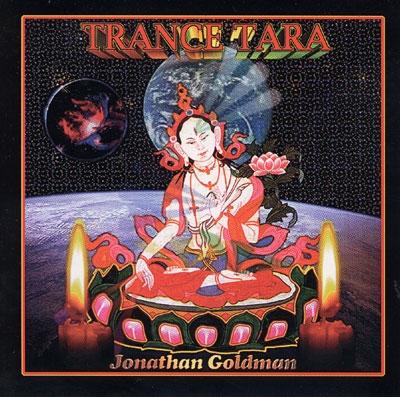 Jonathan Goldman - Trance Tara