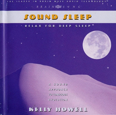 Kelly Howell - Sound Sleep