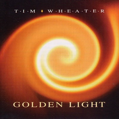 Tim Wheater - Golden Light