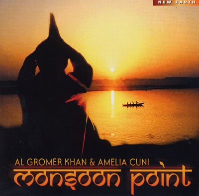 Monsoon Point - Al Gromer Khan & Amelia Cuni