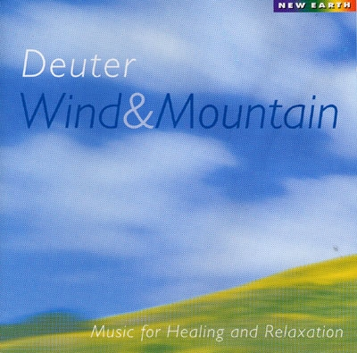 Deuter - Wind & Mountain