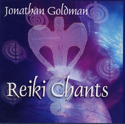 Jonathan Goldman - Reiki Chants