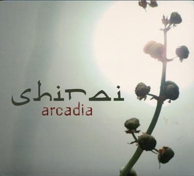 Arcadia - Shirai