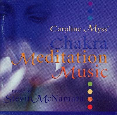 Chakra Meditation Music - Caroline Myss