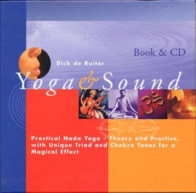 Yoga & Sound - Dick de Ruiter