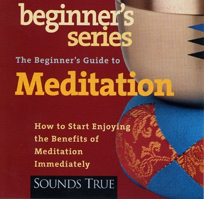 The Beginners Guide to Meditation - Shinzen Young