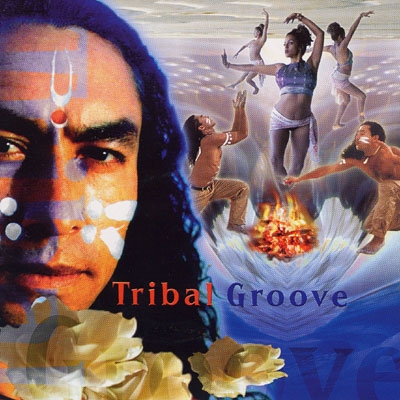 Tribal Groove - Music Mosaic Collection