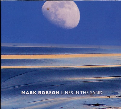 Lines in the Sand - Mark Robson