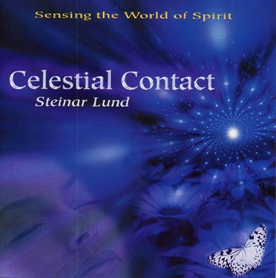 Steinar Lund - Celestial Contact