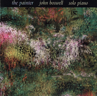 The Painter - John Boswell