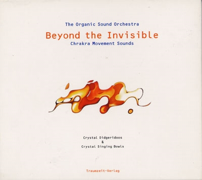 Beyond the Invisible - The Organic Sound Orchestra