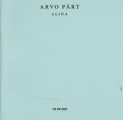 Alina - Arvo Part
