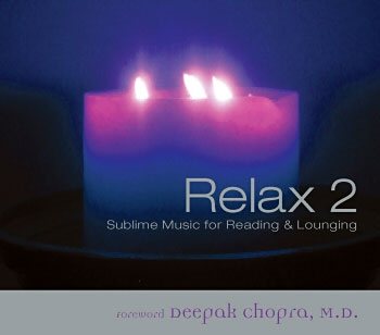 Relax 2 - Various