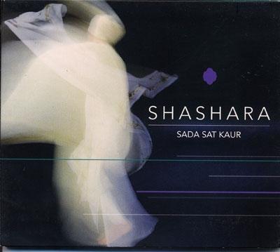 Shashara - Sada Sat Kaur