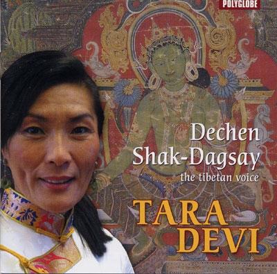 Tara Devi - Dechen Shak-Dagsay