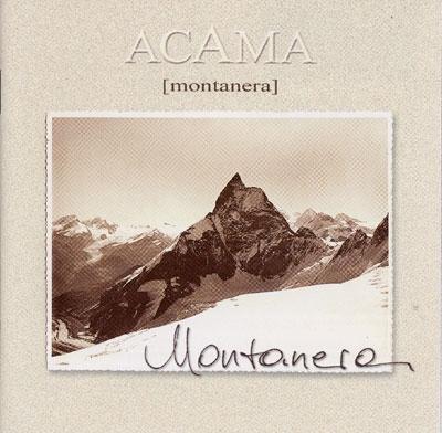 Montanera - Acama