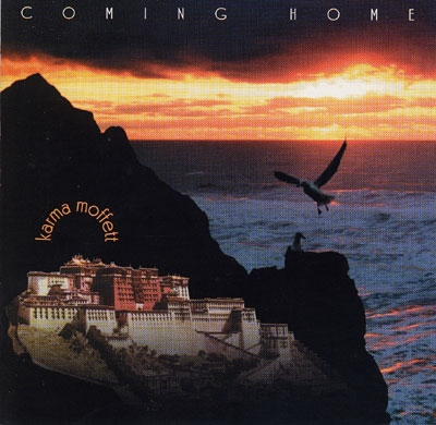 Coming Home - Karma Moffett