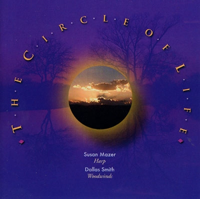 The Circle of Life - Susan Mazer & Dallas Smith