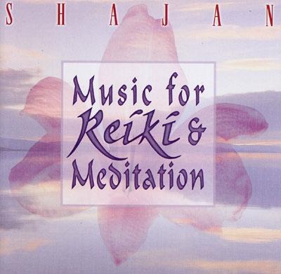 Music for Reiki & Meditation - Shajan