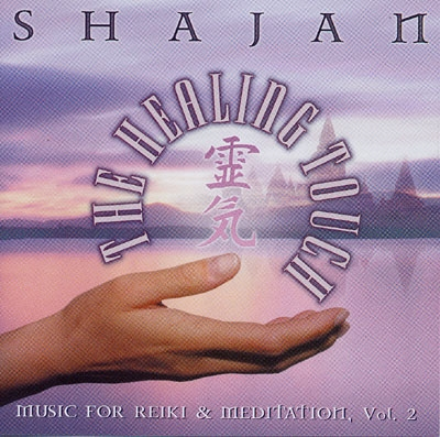 The Healing Touch - Shajan
