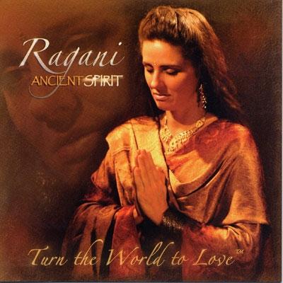 Ancient Spirit - Ragani