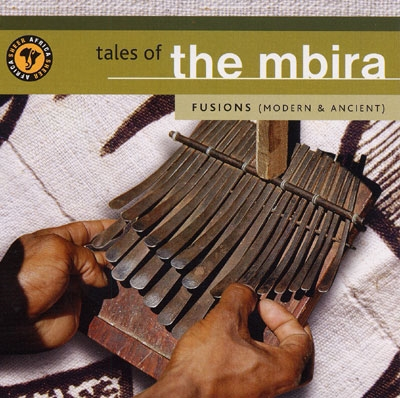 Tales of the Mbira - Various