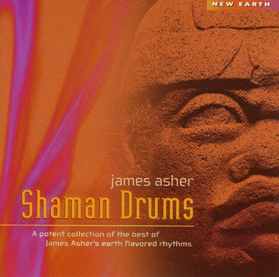 Shaman Drums - James Asher