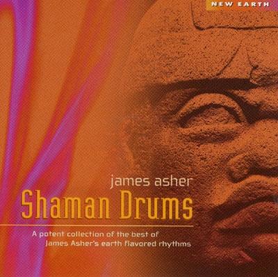 Shaman Drums - James Asher