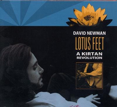 Lotus Feet - David Newman