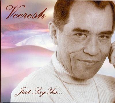 Just Say Yes - Veeresh