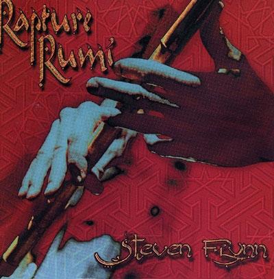 Steven Flynn - Rapture Rumi